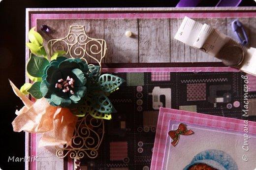 Приветствую жителей Страны !!!! Поздравляю всех мамочек с праздником !!!! Любви и счастья !!!! Сегодня совсем немного работ, но много фотографий )) Первый конверт для дисков, свадебный.... фото 17
