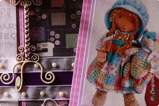 Приветствую жителей Страны !!!! Поздравляю всех мамочек с праздником !!!! Любви и счастья !!!! Сегодня совсем немного работ, но много фотографий )) Первый конверт для дисков, свадебный.... фото 18