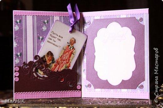 Приветствую жителей Страны !!!! Поздравляю всех мамочек с праздником !!!! Любви и счастья !!!! Сегодня совсем немного работ, но много фотографий )) Первый конверт для дисков, свадебный.... фото 19