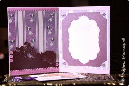 Приветствую жителей Страны !!!! Поздравляю всех мамочек с праздником !!!! Любви и счастья !!!! Сегодня совсем немного работ, но много фотографий )) Первый конверт для дисков, свадебный.... фото 20
