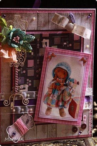 Приветствую жителей Страны !!!! Поздравляю всех мамочек с праздником !!!! Любви и счастья !!!! Сегодня совсем немного работ, но много фотографий )) Первый конверт для дисков, свадебный.... фото 25