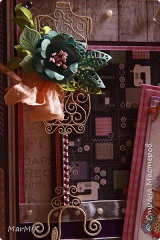 Приветствую жителей Страны !!!! Поздравляю всех мамочек с праздником !!!! Любви и счастья !!!! Сегодня совсем немного работ, но много фотографий )) Первый конверт для дисков, свадебный.... фото 26