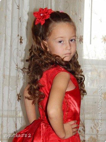 Платье для дочери  фото 2