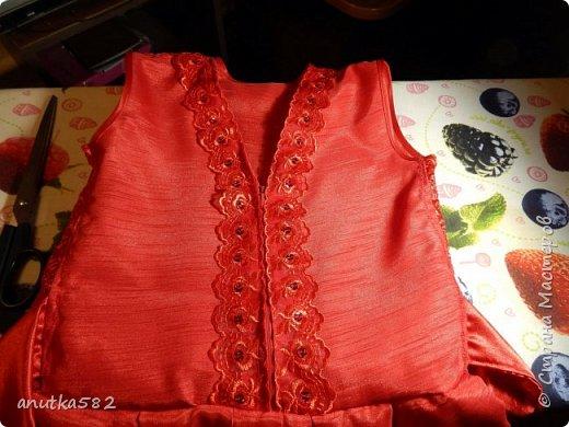 Платье для дочери  фото 5