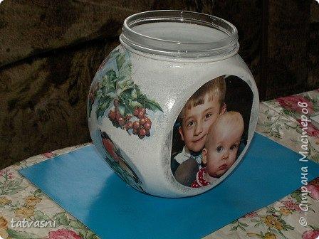 Такой подарок получился ко Дню матери у Саши. фото 5