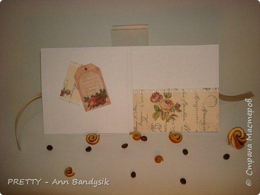 вот такие разные 5 конвертиков у меня получилось! фото 16
