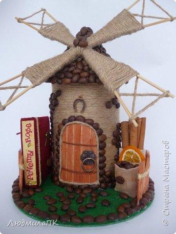 Кофейная мельница фото 3