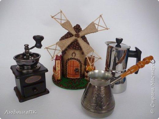 Кофейная мельница фото 11