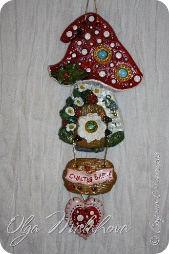 Здравствуйте! Вот, очередная серия новогодних подарков налепилась. фото 11