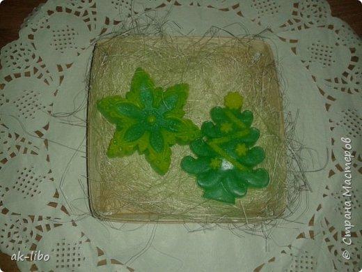 Мыльные совушки в шапках фото 4