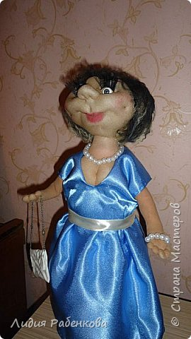 Кукла мини-бар фото 5