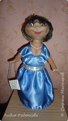 Кукла мини-бар фото 7