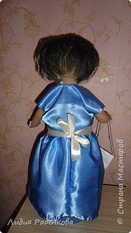 Кукла мини-бар фото 6