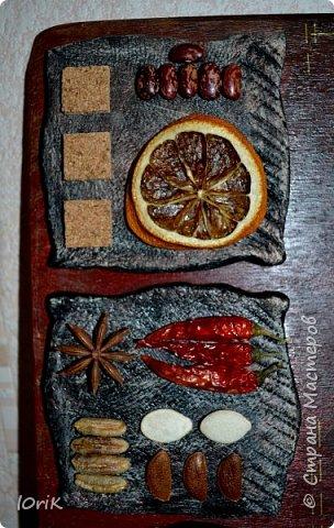 всем добрый день! рада, что заглянули! хочу свои часики показать-люблю такие вещи на кухне.. фото 2