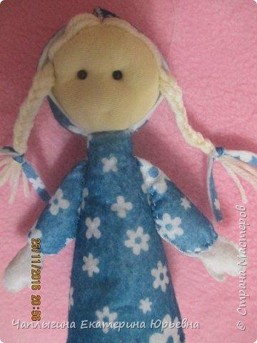 Здравствуйте! Я- Девочка- Снегурочка, Вешняя кокурочка! Какой же новый год без меня? фото 8