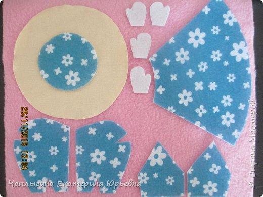 Здравствуйте! Я- Девочка- Снегурочка, Вешняя кокурочка! Какой же новый год без меня? фото 3