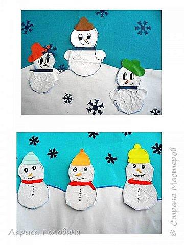 На внеурочке рисовали пластилином снежинки. Брали маленькую рамку со стеклом. Сначала контур обводили маркером, затем покрывали пластилином и чуть - чуть украсили контуром фото 12