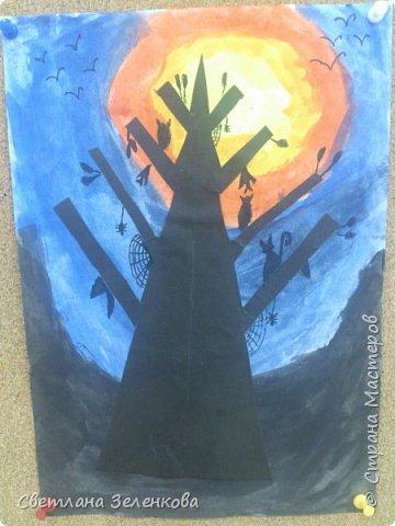 Таинственное дерево. фото 3