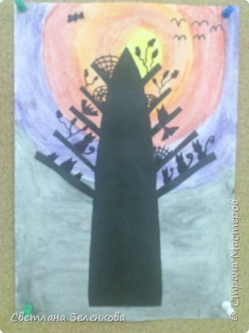 Таинственное дерево. фото 4