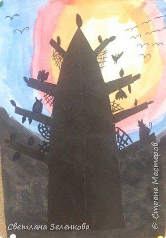 Таинственное дерево. фото 8