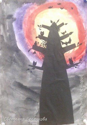 Таинственное дерево. фото 14