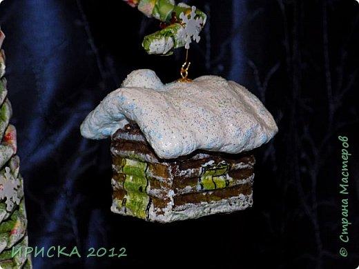Приветствую всех гостей моей странички!!! Наконец-то я доделала свои первые ватные игрушки. Хочу сразу сказать слова благодарности за вдохновение, мастер-классы и добрые советы мастерам по ватным игрушкам Олечке Симаковой http://stranamasterov.ru/user/390706 , Элайдже http://stranamasterov.ru/user/399311 и Светлане http://stranamasterov.ru/user/68349 , именно благодаря вам я решилась попробовать себя в ватном папье-маше.   фото 10