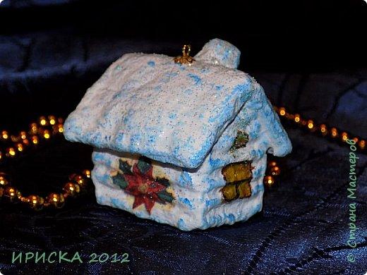 Приветствую всех гостей моей странички!!! Наконец-то я доделала свои первые ватные игрушки. Хочу сразу сказать слова благодарности за вдохновение, мастер-классы и добрые советы мастерам по ватным игрушкам Олечке Симаковой http://stranamasterov.ru/user/390706 , Элайдже http://stranamasterov.ru/user/399311 и Светлане http://stranamasterov.ru/user/68349 , именно благодаря вам я решилась попробовать себя в ватном папье-маше.   фото 14