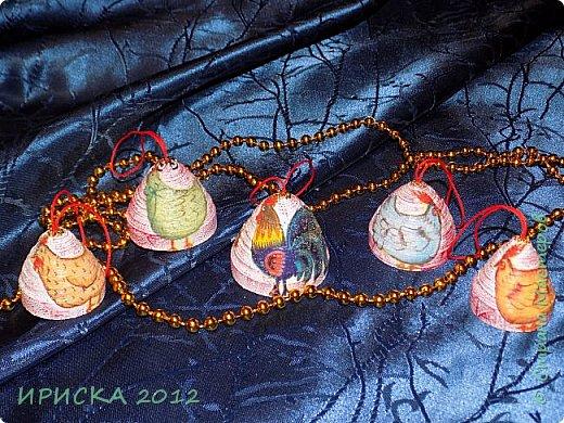 Приветствую всех гостей моей странички!!! Наконец-то я доделала свои первые ватные игрушки. Хочу сразу сказать слова благодарности за вдохновение, мастер-классы и добрые советы мастерам по ватным игрушкам Олечке Симаковой http://stranamasterov.ru/user/390706 , Элайдже http://stranamasterov.ru/user/399311 и Светлане http://stranamasterov.ru/user/68349 , именно благодаря вам я решилась попробовать себя в ватном папье-маше.   фото 39