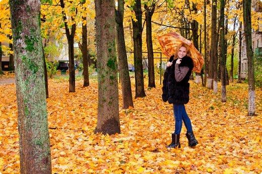 Осень. Просто фото. фото 6