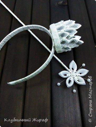 Снежинки и короны. фото 5