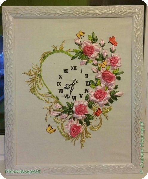 Картины, часы
