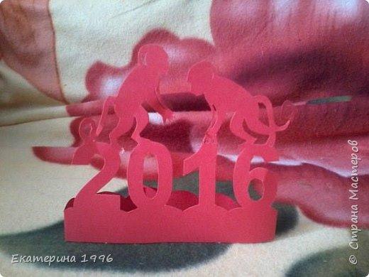 Новый год 2016 фото 11