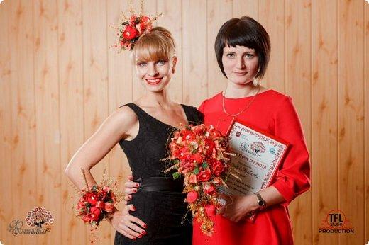 Всем здравствуйте! Почти на месяц опаздываю я с блогом, посвященным 1-му фестивалю свит-дизайна, прошедшему в Москве 5 ноября. Ну это не страшно, ведь тема фестиваля - Новый год. А он еще в пути!  фото 1