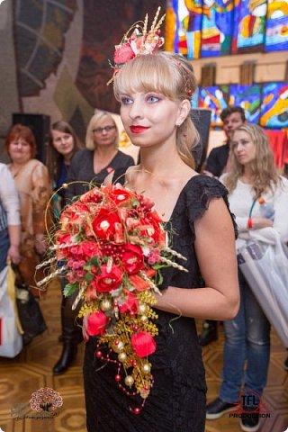 Всем здравствуйте! Почти на месяц опаздываю я с блогом, посвященным 1-му фестивалю свит-дизайна, прошедшему в Москве 5 ноября. Ну это не страшно, ведь тема фестиваля - Новый год. А он еще в пути!  фото 6