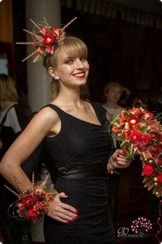 Всем здравствуйте! Почти на месяц опаздываю я с блогом, посвященным 1-му фестивалю свит-дизайна, прошедшему в Москве 5 ноября. Ну это не страшно, ведь тема фестиваля - Новый год. А он еще в пути!  фото 8
