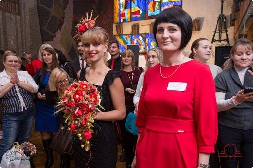 Всем здравствуйте! Почти на месяц опаздываю я с блогом, посвященным 1-му фестивалю свит-дизайна, прошедшему в Москве 5 ноября. Ну это не страшно, ведь тема фестиваля - Новый год. А он еще в пути!  фото 4