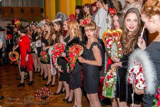 Всем здравствуйте! Почти на месяц опаздываю я с блогом, посвященным 1-му фестивалю свит-дизайна, прошедшему в Москве 5 ноября. Ну это не страшно, ведь тема фестиваля - Новый год. А он еще в пути!  фото 2