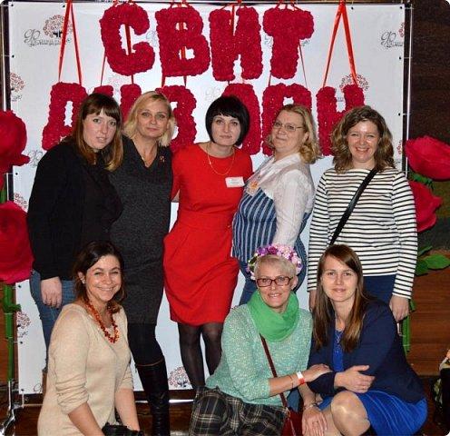 Всем здравствуйте! Почти на месяц опаздываю я с блогом, посвященным 1-му фестивалю свит-дизайна, прошедшему в Москве 5 ноября. Ну это не страшно, ведь тема фестиваля - Новый год. А он еще в пути!  фото 15