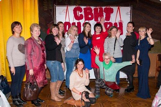 Всем здравствуйте! Почти на месяц опаздываю я с блогом, посвященным 1-му фестивалю свит-дизайна, прошедшему в Москве 5 ноября. Ну это не страшно, ведь тема фестиваля - Новый год. А он еще в пути!  фото 17