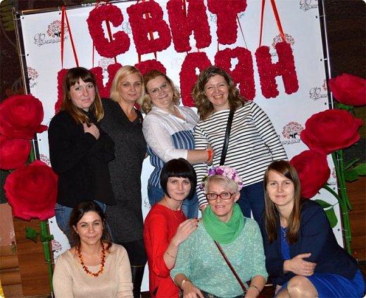 Всем здравствуйте! Почти на месяц опаздываю я с блогом, посвященным 1-му фестивалю свит-дизайна, прошедшему в Москве 5 ноября. Ну это не страшно, ведь тема фестиваля - Новый год. А он еще в пути!  фото 16