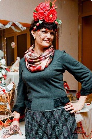 Всем здравствуйте! Почти на месяц опаздываю я с блогом, посвященным 1-му фестивалю свит-дизайна, прошедшему в Москве 5 ноября. Ну это не страшно, ведь тема фестиваля - Новый год. А он еще в пути!  фото 22