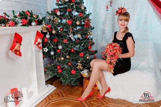 Всем здравствуйте! Почти на месяц опаздываю я с блогом, посвященным 1-му фестивалю свит-дизайна, прошедшему в Москве 5 ноября. Ну это не страшно, ведь тема фестиваля - Новый год. А он еще в пути!  фото 11