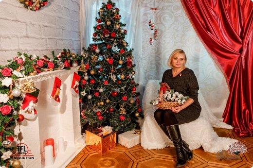Всем здравствуйте! Почти на месяц опаздываю я с блогом, посвященным 1-му фестивалю свит-дизайна, прошедшему в Москве 5 ноября. Ну это не страшно, ведь тема фестиваля - Новый год. А он еще в пути!  фото 24