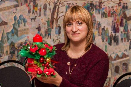 Всем здравствуйте! Почти на месяц опаздываю я с блогом, посвященным 1-му фестивалю свит-дизайна, прошедшему в Москве 5 ноября. Ну это не страшно, ведь тема фестиваля - Новый год. А он еще в пути!  фото 27