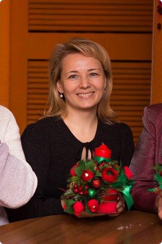 Всем здравствуйте! Почти на месяц опаздываю я с блогом, посвященным 1-му фестивалю свит-дизайна, прошедшему в Москве 5 ноября. Ну это не страшно, ведь тема фестиваля - Новый год. А он еще в пути!  фото 28