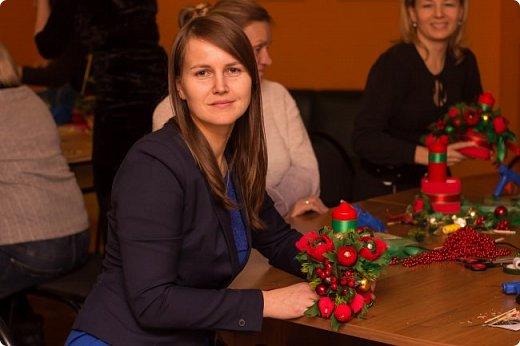 Всем здравствуйте! Почти на месяц опаздываю я с блогом, посвященным 1-му фестивалю свит-дизайна, прошедшему в Москве 5 ноября. Ну это не страшно, ведь тема фестиваля - Новый год. А он еще в пути!  фото 29