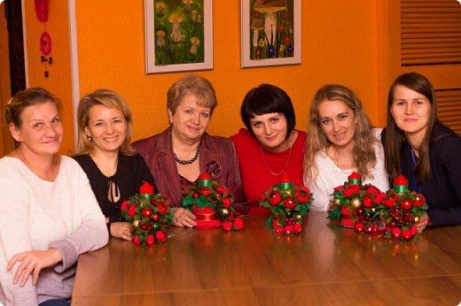 Всем здравствуйте! Почти на месяц опаздываю я с блогом, посвященным 1-му фестивалю свит-дизайна, прошедшему в Москве 5 ноября. Ну это не страшно, ведь тема фестиваля - Новый год. А он еще в пути!  фото 31