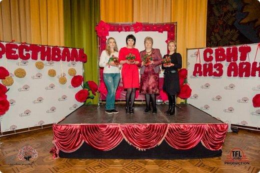 Всем здравствуйте! Почти на месяц опаздываю я с блогом, посвященным 1-му фестивалю свит-дизайна, прошедшему в Москве 5 ноября. Ну это не страшно, ведь тема фестиваля - Новый год. А он еще в пути!  фото 32