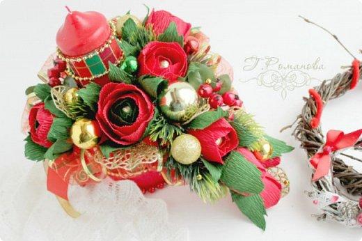 Всем здравствуйте! Почти на месяц опаздываю я с блогом, посвященным 1-му фестивалю свит-дизайна, прошедшему в Москве 5 ноября. Ну это не страшно, ведь тема фестиваля - Новый год. А он еще в пути!  фото 36