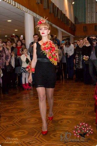 Всем здравствуйте! Почти на месяц опаздываю я с блогом, посвященным 1-му фестивалю свит-дизайна, прошедшему в Москве 5 ноября. Ну это не страшно, ведь тема фестиваля - Новый год. А он еще в пути!  фото 7